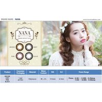 NANA Color Contact Lens