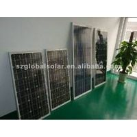55W Polycrystalline Solar Panel