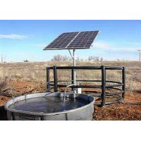 Solar pumping water system SN-PW750H60