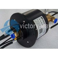Hybrid/Combined Slip Ring Manufacture in China