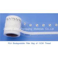 Heat seal/Ultrasonic seal Pyramid Nylon Tea Bag Filter