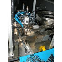 Metal Components Assembling Machine