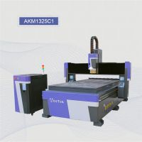 High efficiency auto tool changer wood design cnc router machine for furniture processing 1325