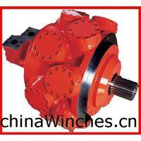 HMB060, HMB080, HMB100, HMB125, HMB150, HMB200, HMB270, HMB325, HHDMB400 and HMHDB Staffa HMB Motor thumbnail image