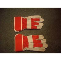Working Leather Gloves thumbnail image