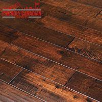 Hardwood Flooring & Tiles