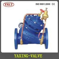 Pressure Reducing  Valve/ Hydraulic control valve