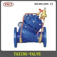 Pressure Reducing  Valve/ Hydraulic control valve