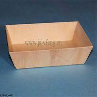 LFP-SQ-002L Bento Box, Bento Lunch Box, Disposable Bento Box