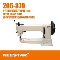 Keestar 205-370 shoe sewing machine