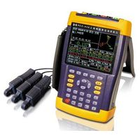 Portable Three Phase Energy Meter Testing Equipment