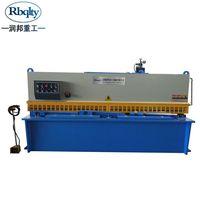 QC12K-42500 Swing shearing machine