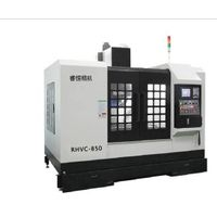 high efficiency cnc machining center