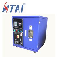 HTN tumbling infrared multi -cup machine with wide application