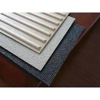 FRP stair tread cover, fiberglass tread cover