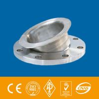 ASME B16.5 Stainless Steel Lap Joint Flange