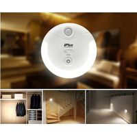 S101 LED pir sensor night light