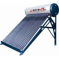 solar water heater system thumbnail image