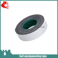 High Voltage Self-fusing Rubber Tape