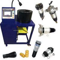air Suspension repair kit Hydraulic Crimping Machine for mercedes audi Panamera VW Sport air shock a thumbnail image