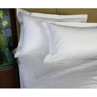 soft touch hotel pillow and pillow case thumbnail image