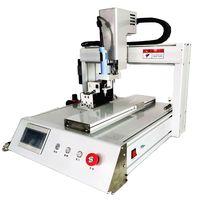 XYZ axis table screw locking machine thumbnail image