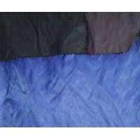 Metallic Fabric & Metallized Fabric