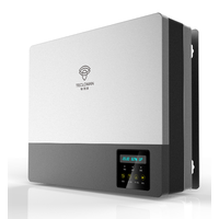 TECLOMAN household energy storage system-Firefly thumbnail image