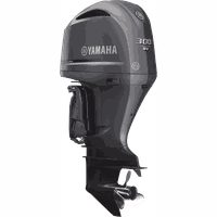 Yamaha 300hp outboard engine for sale