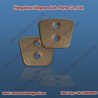 Bronze-Based Material Bronze Base Clutch Buttons