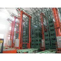 Automatic stacker ,customizable,heavy load,high speed