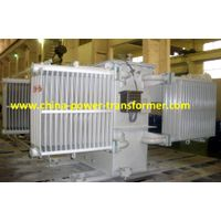 33kV Step-down Three-Phase Distribution-transformer