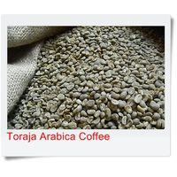 Toraja Arabica Coffe