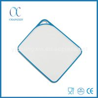 New Design Cooking Chopper Board Double-face and Obliquity Salad Chopping Block