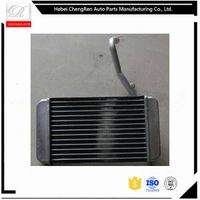 Factory producing auto amolile radiator for Great Wall Safe 03/04