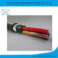 SWA Cable, XLPE Electric Cable