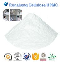 Construction grade HPMC/Hydroxypropyl Methyl Cellulose HPMC for construction mortar gypsum plaster p