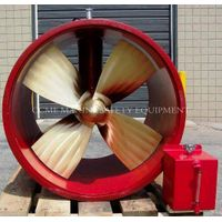 Tunnel Thruster/Bow Thruster/Side Thruster (TT Series)