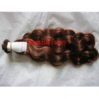 body wave top quality human remy hair wefts