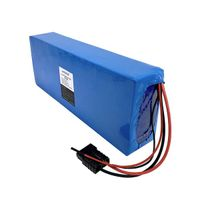 Amorge 60v 40ah lithium battery pack for ebike thumbnail image