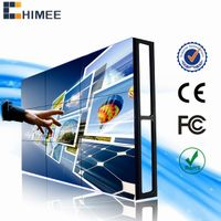 HQ460-V 46 inch wall mounted DID screen video wall display screens