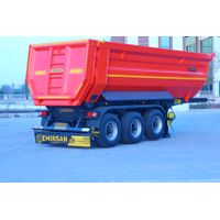 New Emirsan Brand (Tipping)Tipper Trailer thumbnail image