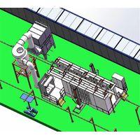 Powder Coating Line thumbnail image