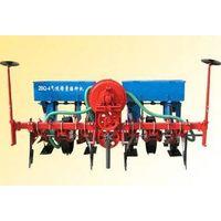 Air Suction Precision Planter