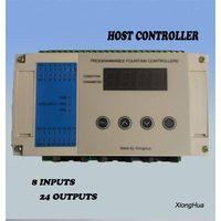 running fountain controller