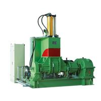Banbury Kneader For Rubber And Plastic,Dispersion Rubber Kneader Machine thumbnail image