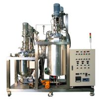 Special Purpose Reactor - Polymerization Reactor