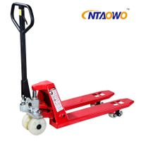 3.0T manual Hydraulic Hand Pallet Truck