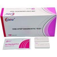 Microalbuminuria(MAU) rapid test