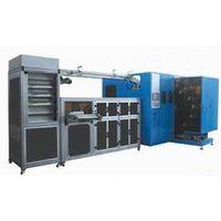 plastic cup offset printing machine